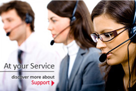 MVP Tech Engineering Support Service